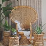100++ Rattan Furniture to Make Your Classy Room 18