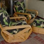 100++ Rattan Furniture to Make Your Classy Room 40