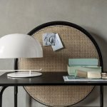 100++ Rattan Furniture to Make Your Classy Room 54