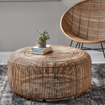 100++ Rattan Furniture to Make Your Classy Room 59