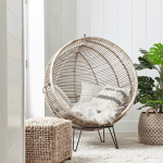 100++ Rattan Furniture to Make Your Classy Room 72