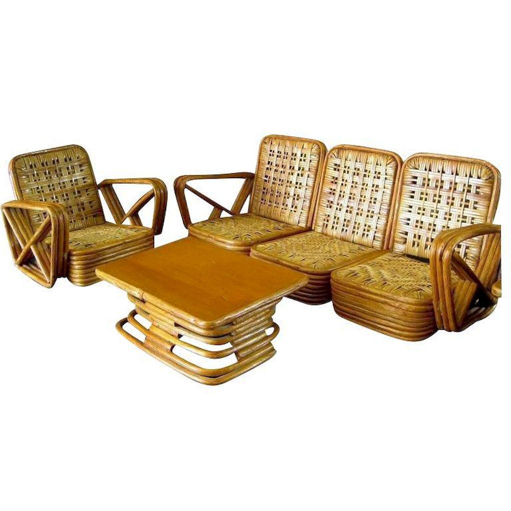 Rattan Furniture115