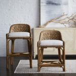 100++ Rattan Furniture to Make Your Classy Room 77