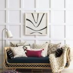 100++ Rattan Furniture to Make Your Classy Room 81