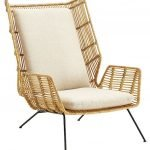 100++ Rattan Furniture to Make Your Classy Room 87