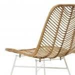 100++ Rattan Furniture to Make Your Classy Room 97