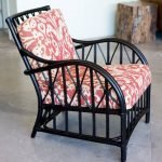 100++ Rattan Furniture to Make Your Classy Room 108