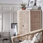 100++ Rattan Furniture to Make Your Classy Room 125