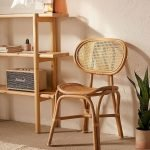 100++ Rattan Furniture to Make Your Classy Room 129