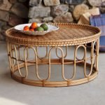 100++ Rattan Furniture to Make Your Classy Room 132