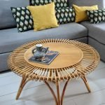 100++ Rattan Furniture to Make Your Classy Room 143
