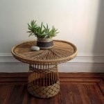 100++ Rattan Furniture to Make Your Classy Room 152