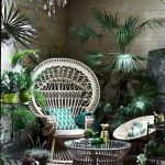 100++ Rattan Furniture to Make Your Classy Room 156