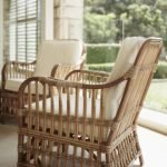 100++ Rattan Furniture to Make Your Classy Room 162