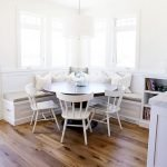 Round Dining Room Tables Decoration Ideas 5