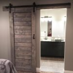 Creative Sliding Door For Any Homeowners 64