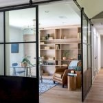 Creative Sliding Door For Any Homeowners 68