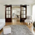 Creative Sliding Door For Any Homeowners 79