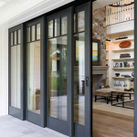 Creative Sliding Door For Any Homeowners 111