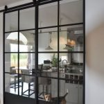 Creative Sliding Door For Any Homeowners 121