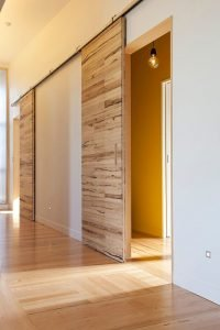 Creative Sliding Door For Any Homeowners 123