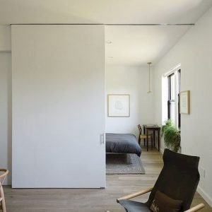 Creative Sliding Door For Any Homeowners 124