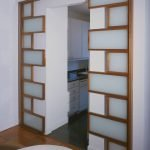 Creative Sliding Door For Any Homeowners 154
