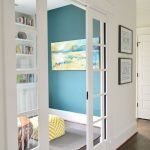 Creative Sliding Door For Any Homeowners 5