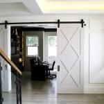 Creative Sliding Door For Any Homeowners 7