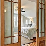 Creative Sliding Door For Any Homeowners 17