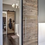 Creative Sliding Door For Any Homeowners 27