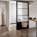Creative Sliding Door For Any Homeowners 32