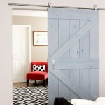 Creative Sliding Door For Any Homeowners 39