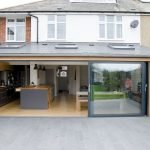 Creative Sliding Door For Any Homeowners 45