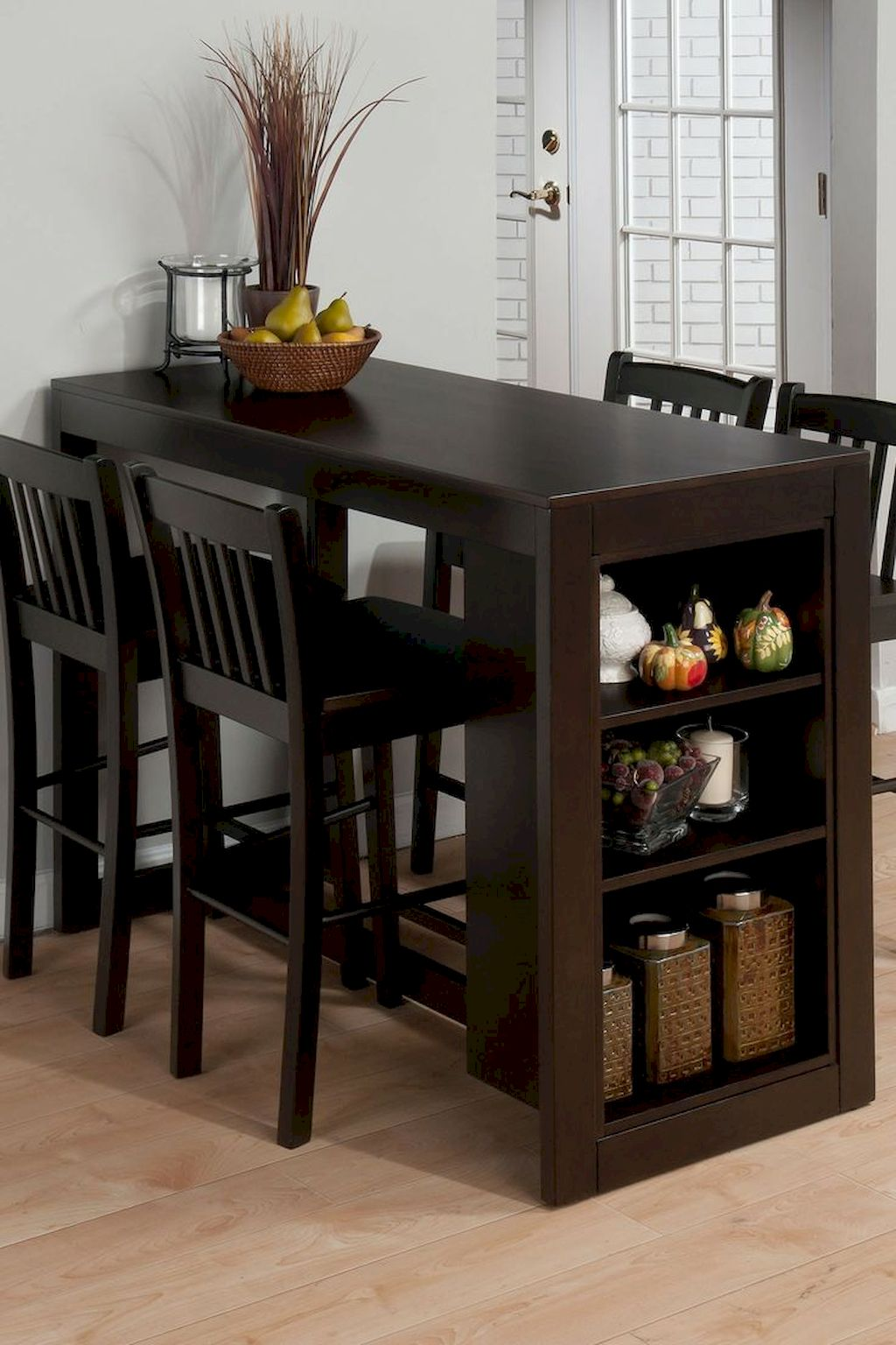 Small Island Kitchen Table012
