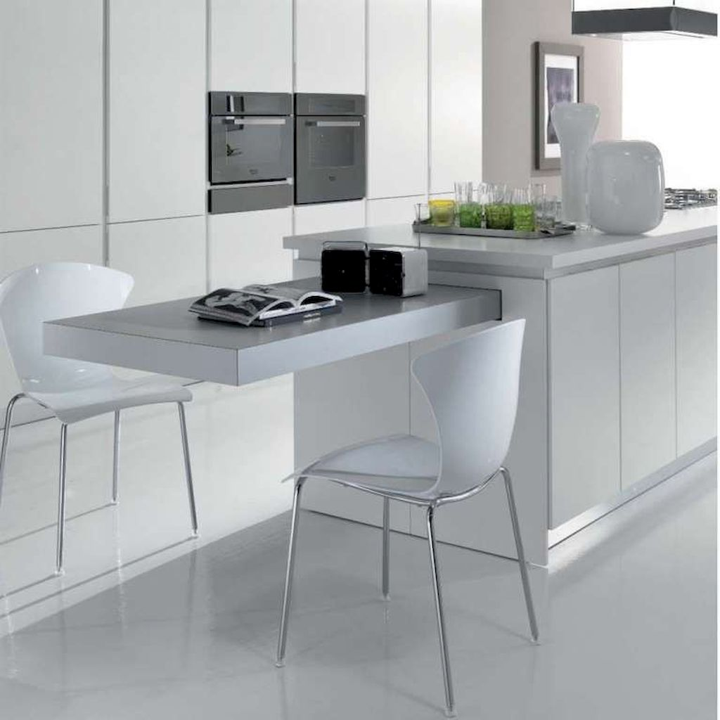 Small Island Kitchen Table026