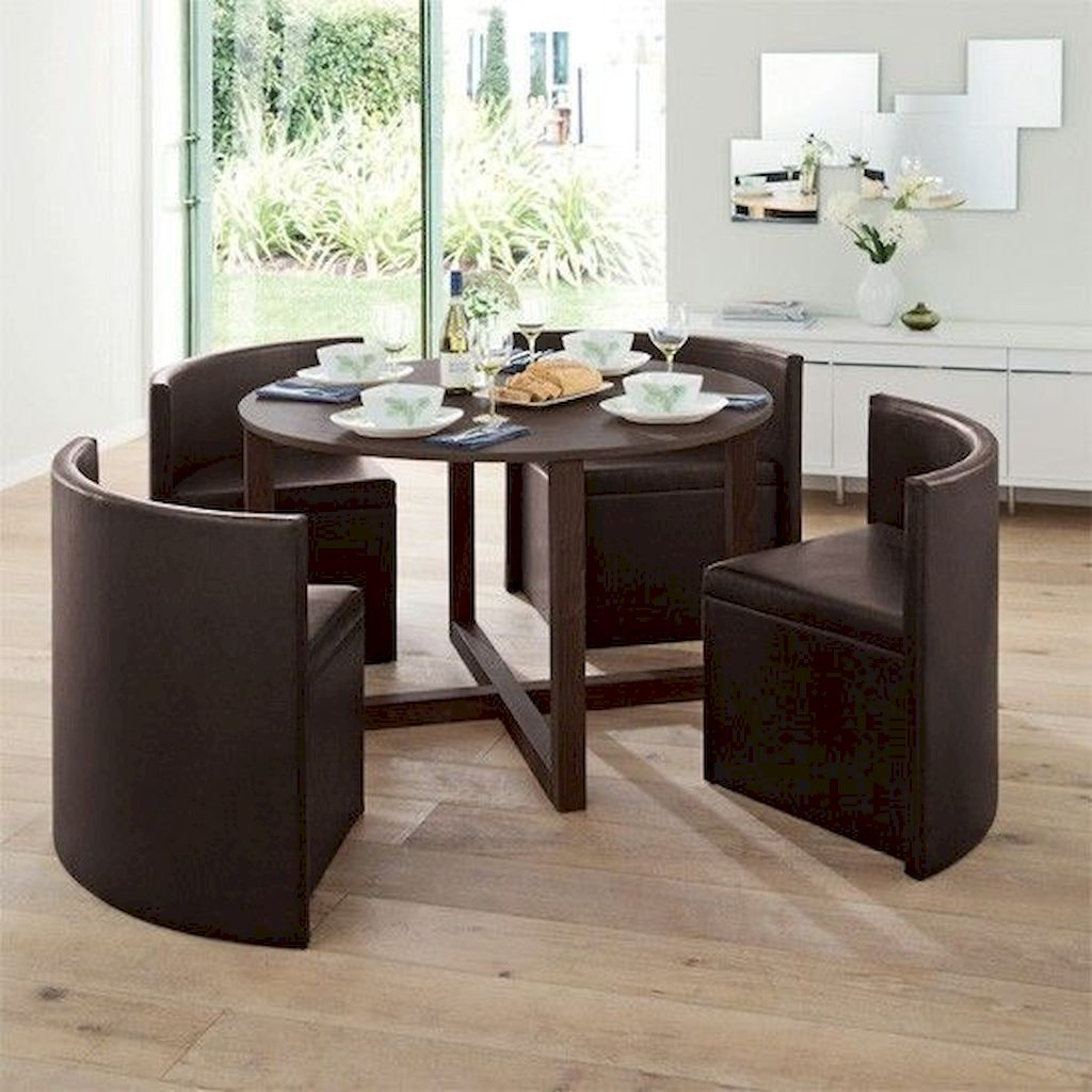 Small Island Kitchen Table027