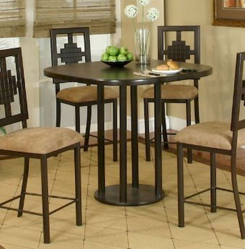 Small Island Kitchen Table060