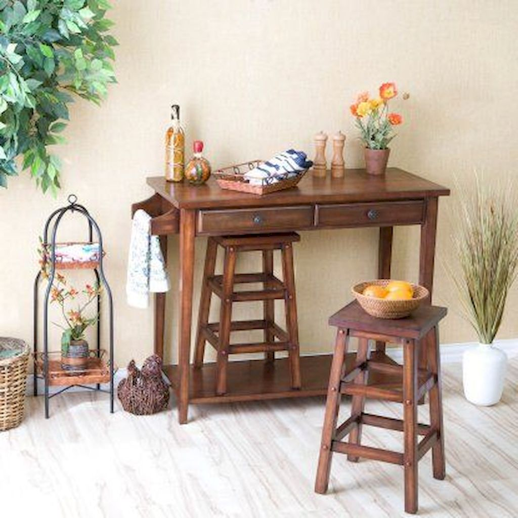 Small Island Kitchen Table103
