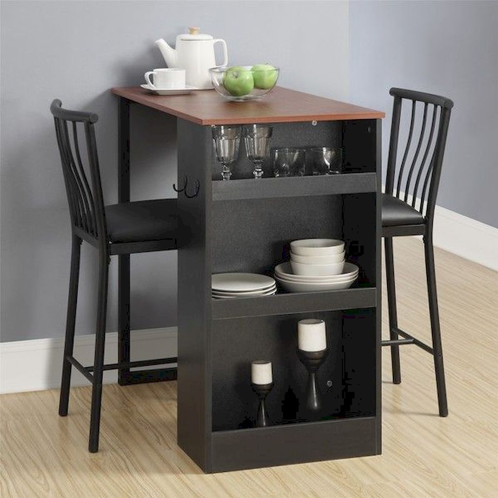 Small Island Kitchen Table123