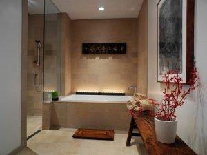 80++ Luxury Spa Bathroom Ideas 121