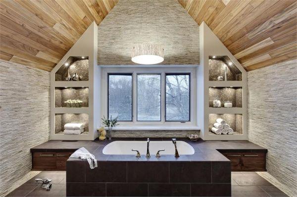Spa Bathroom002