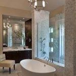 80++ Luxury Spa Bathroom Ideas 123