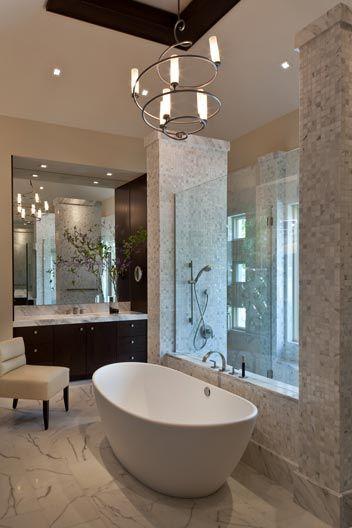 Spa Bathroom003