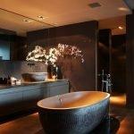 80++ Luxury Spa Bathroom Ideas 126