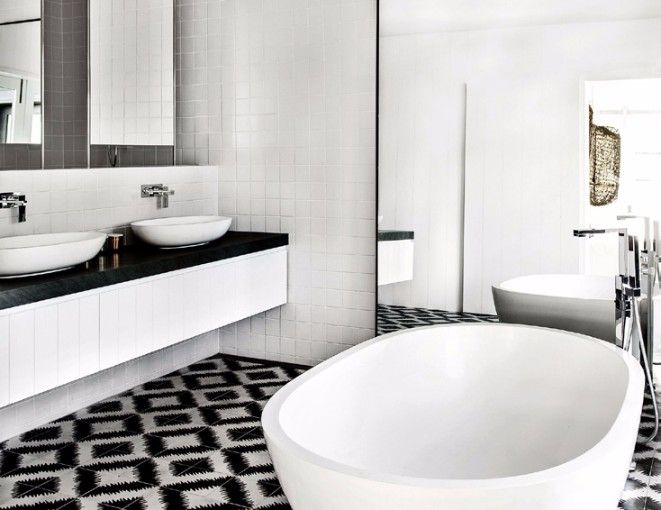 Spa Bathroom007