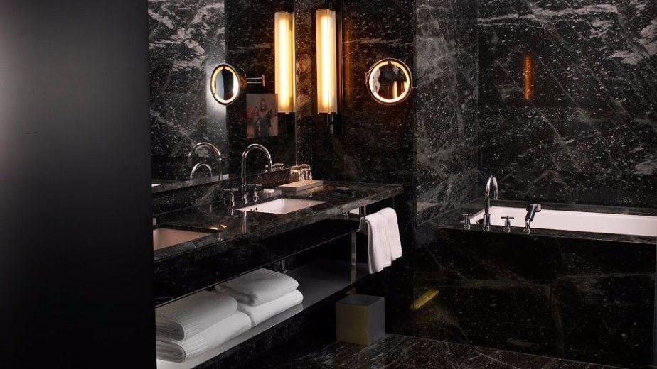 Spa Bathroom008
