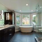 80++ Luxury Spa Bathroom Ideas 129