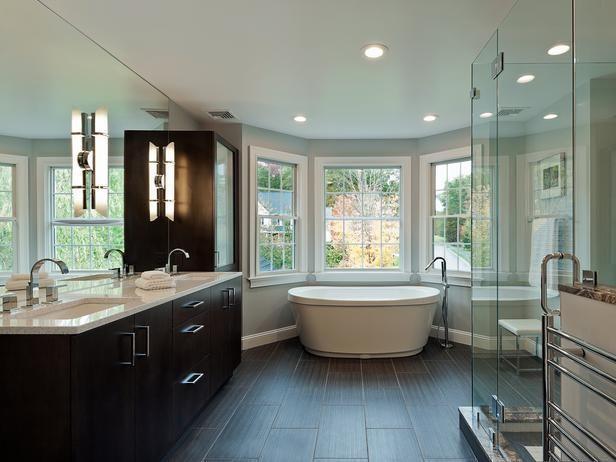 Spa Bathroom009