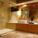 80++ Luxury Spa Bathroom Ideas 130